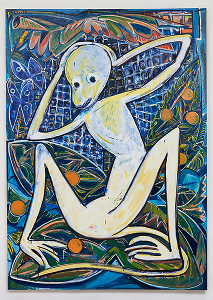 Artist Jim Thorell  jimthorell@gmail.com     +46732611012