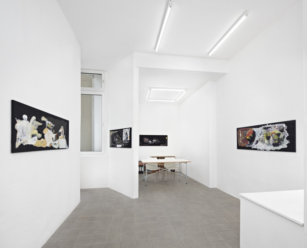 Installation view: Detox Plus